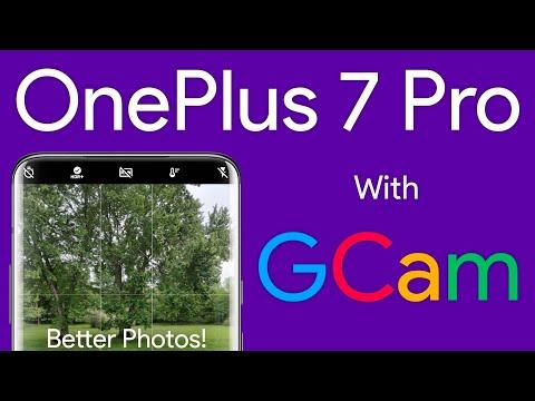 Image resolution of oneplus 7 pro