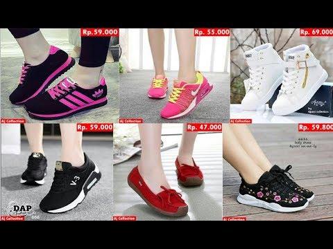 Jual Sepatu Wanita | Sepatu Wanita Terbaru | Toko Sepatu Online