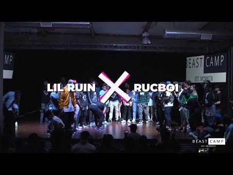 Lil Ruin VS Rucboi | BeastCamp USA Championship 2019
