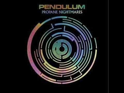 Pendulum  Propane Nightmares Celldweller remix