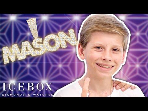 Mason Ramsey Yodels At Icebox