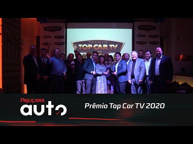 Prêmio Top Car TV 2020