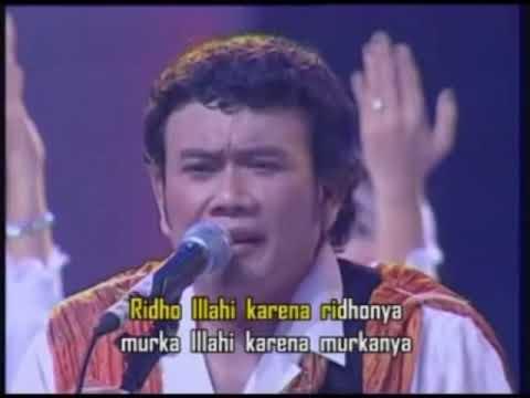 Download Rhoma Irama   KERAMAT