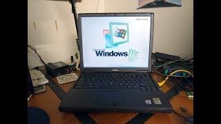 Dell Latitude C610 & Windows Me