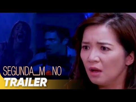 SEGUNDA MANO trailer 2 - 동영상