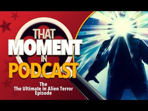 "The Thing (1982): The ""Ultimate in Alien Terror"" Episode"
