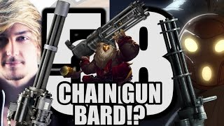 Siv HD   Best Moments #58   CHAIN GUN BARD!?