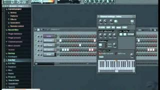 12 Dubstep в FL Studio