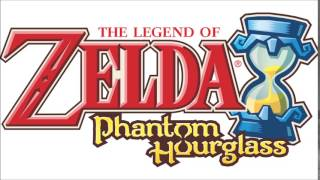 Item Get Fanfare Theme - The Legend of Zelda: Phantom Hourglass