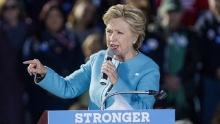 The FBI Is Re-Opening Its Clinton Email Probe. Here's What We Know