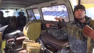 Как ДНР и ЛНР превращаются в украинское Сомали - Гражданская оборона - Выпуск 12