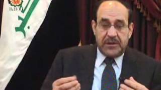 مقابلة قناة الايرانية مع المالكي بمناسبة.asf