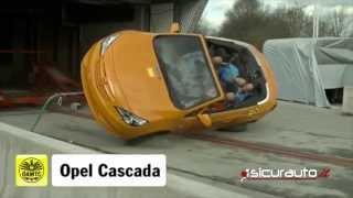 видео Opel Cascada (Опель каскада) 2013-...: описание, характеристики, фото, обзоры и тесты » Автомобильные новости