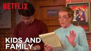 Julie's Greenroom | Official Trailer [HD] | N...
