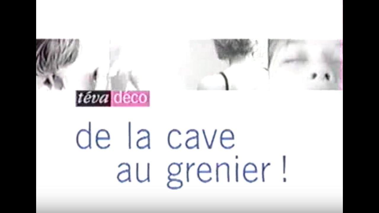 1999 et 2000 Teva Teva Deco - YouTube