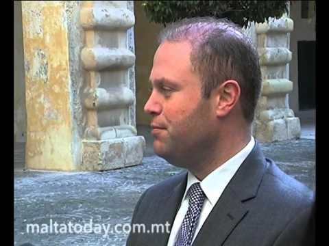 Joseph Muscat | Governance laws