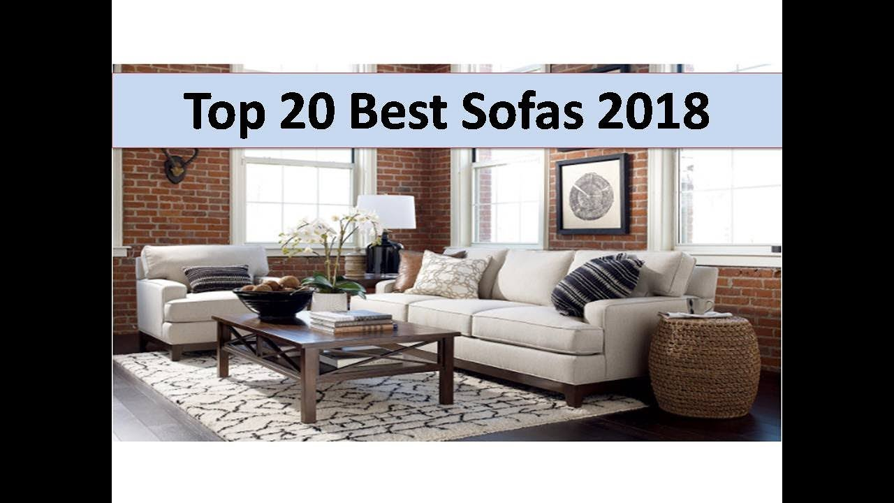20 Best Sofa Set Designs You Should Buy On Amazon