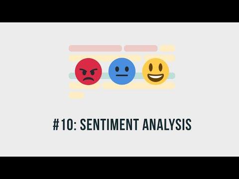 Sentiment Analysis Python - 4 - Tokenization and Stop Words (NLP)из YouTube · Длительность: 7 мин48 с