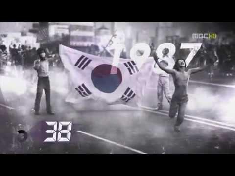 Korean presidential election 2012 Exit Poll (Park Geun-Hye defeats Moon Jae In)
