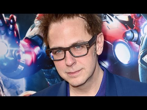 James Gunn Picks DC VS Marvel?