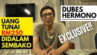 Download [Exclusive] Dubes Hermono, Uang didalam Sembako Itu Hoax