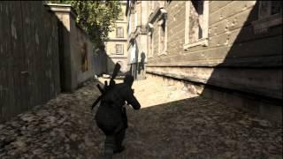 Sniper Elite V2: Part 2