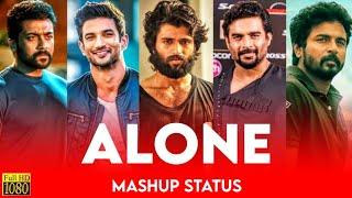 😓 Feeling alone Whatsapp status tamil| Motivational whatapp status tamil | Sad whatsapp status tamil