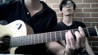 Nếu Như- Hà Okio ( Guitar Cover)