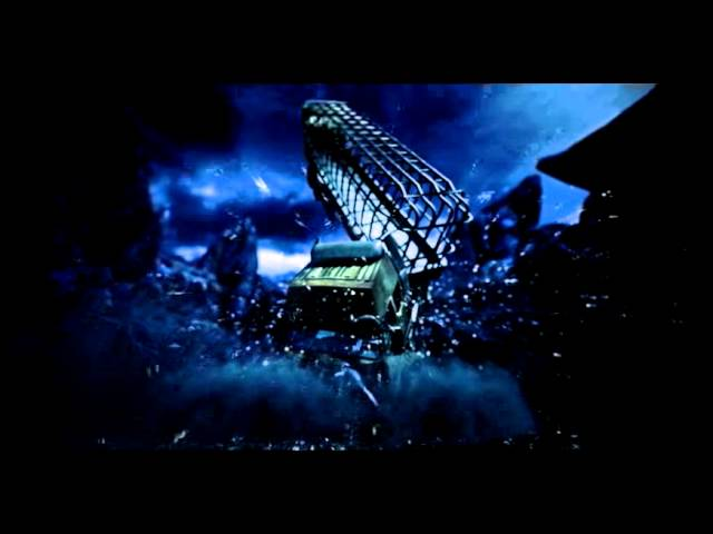 映画『DRAGON FORCE ドラゴンフォース』予告編
