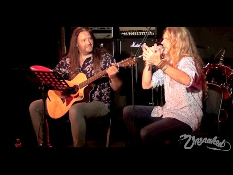 UNSNAKED, an unplugged tribute to Whitesnake – Live in Tamines, Belgium (2016)