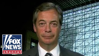 UKIP leader Nigel Farage on Brexit party winning the most seats in the U.K. government in the latest election. #Tucker #FoxNews FOX News operates the FOX ...
