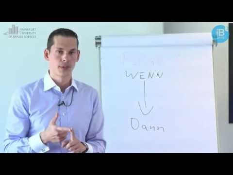 André Stagge, CFTe, CFA - IB-Days - Meine Handelsstrategien als Portfoliomanager