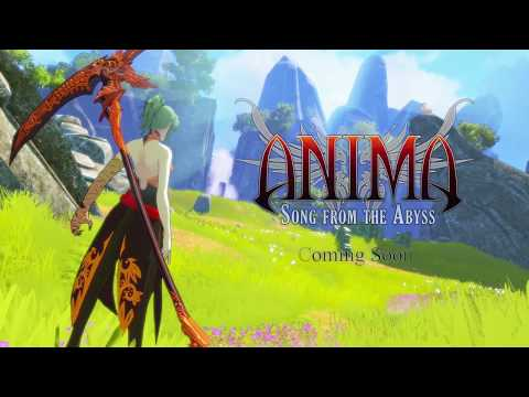 Anima: Song from the Abyss Reveal