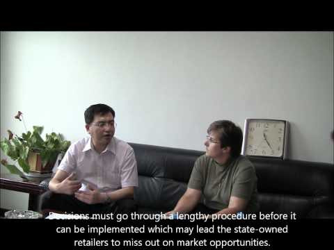 state owned vs private company.wmv