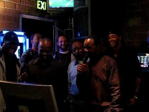 Karaoke At Monarch's