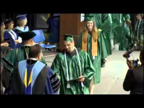 Graduation   Delaware Technical Community College 2013