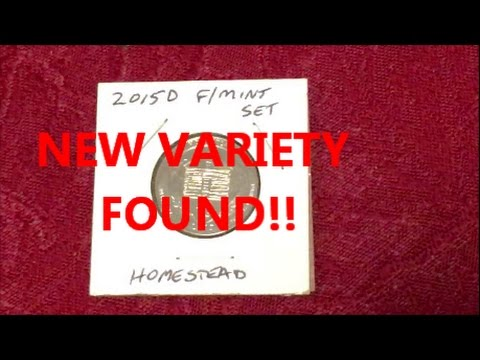 NEW HOMESTEAD QUARTER VARIETY UPDATE!