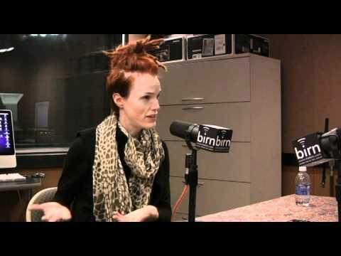 ZOE KEATING Interview @ the BIRN (part 2)