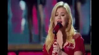 Kelly Clarkson - Run Run Rudolph (Live at The Venetian) (Cautionary Christmas Music Tale)