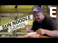 How Sun Noodle's Saimin Became Hawaii's Favorite Noodle — Cooking in America