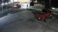 Oak Harbor Apartments homicide suspect