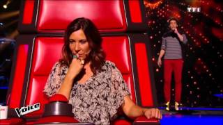 the voice some of the most surprising blind audition worldwide