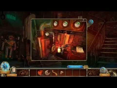 VGUK - EmmaSurrender plays Time Mysteries 3 The Final Enigma part 1 |