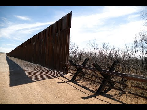 How residents from El Paso feel about border barriers