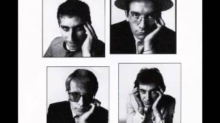 "Elvis Costello & the Attractions - ""Human Hands"""