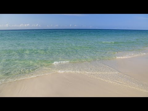 Florida Travel: Time-lapse Of Fort Walton Beach