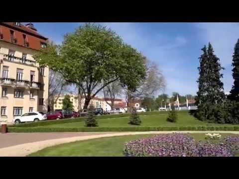 Health Spa Piestany Slovakia - Hotel Thermia Palace *****