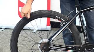 Montra Bike | Bike Parts Introduction | Bicycle Parts & Accessories