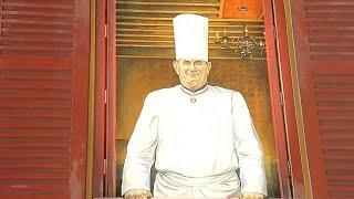 """وفاة  """"الشف"""" الطاهي الفرنسي الأشهر بول بوكوز عن عمر يناهز 91 سنة"""