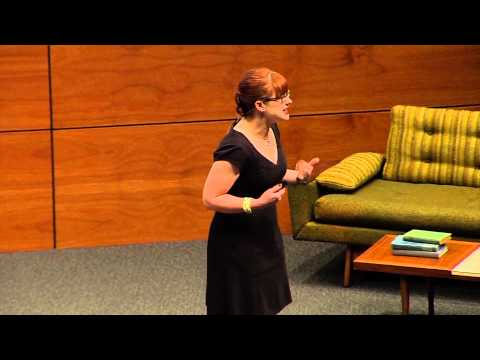 The story of Fred and Leroy -- my mom has autism | Wendy Hamilton | TEDxOmaha